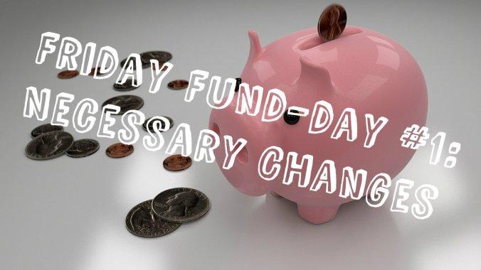 Friday Fund-day